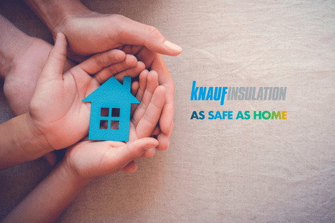 As safe as home